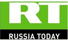 RUSSIA TODAY's logo