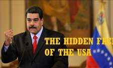USA: The Machiavellian Destabilization Plan of Venezuela unveiled image