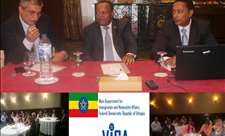 Ethiopian Airlines: The African Airline by Excellency accompanies the E-visa system image